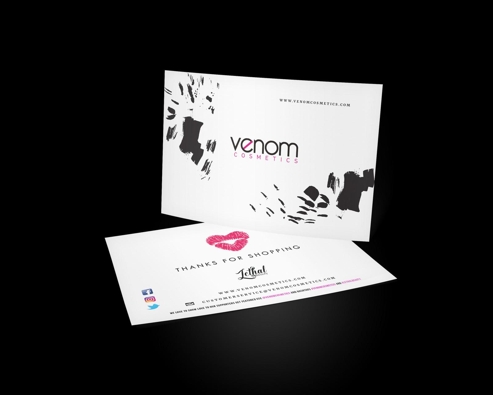 Business Cards  Orlando, FL  Vanity Graphics