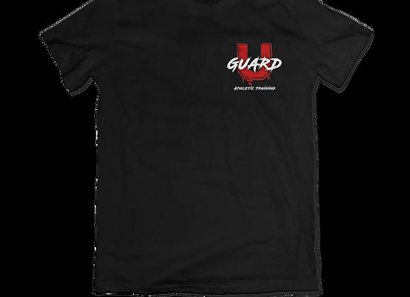 "GuardU Athletics ""DRIP EDITION"" T-shirt"