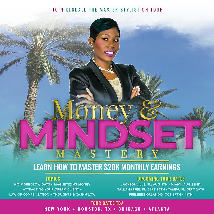 Money & Mindset Mastery Tour