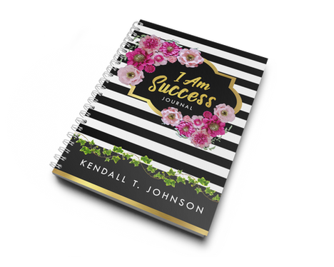 Book/ Journal Designs
