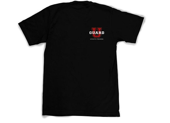"GuardU Athletics ""Real Recognize Real"" T-shirt"