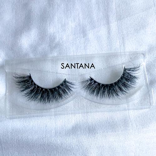 Santana Luxury Mink Lashes