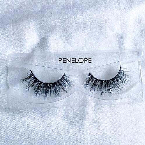 Penelope Luxury Mink Lashes