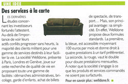 gestion fortune