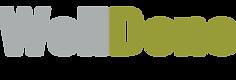 Logo Welldone