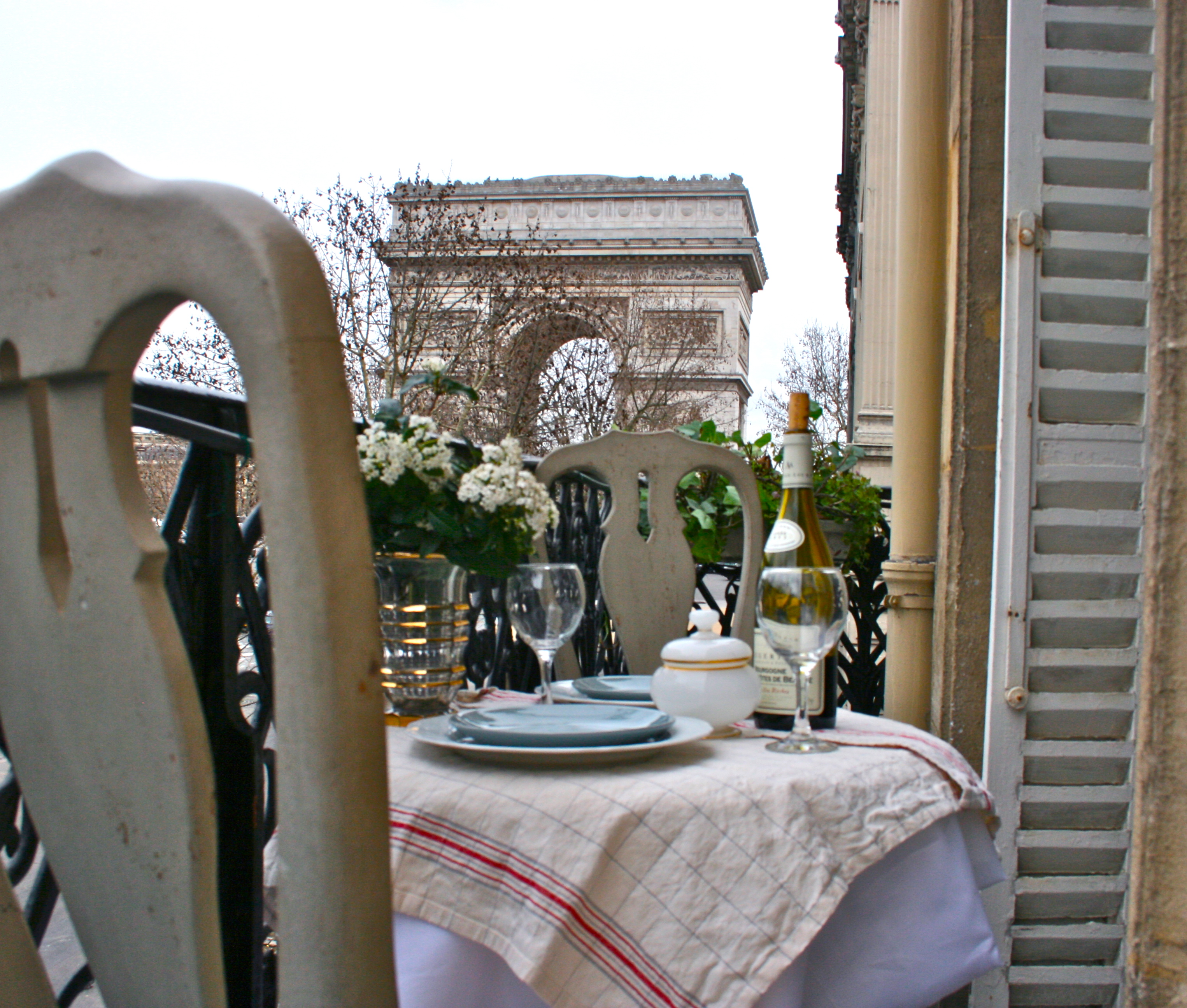 LunchTriomphe