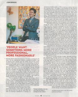 times magazine