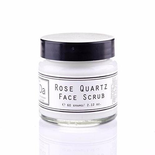 Rose Quartz Face Scrub