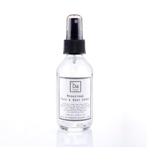 Moonstone Face & Body Spray