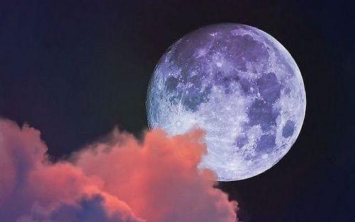 Full Moon in Gemini | December 12th 2019