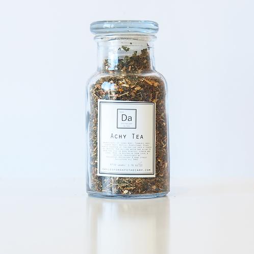 Achy Tea
