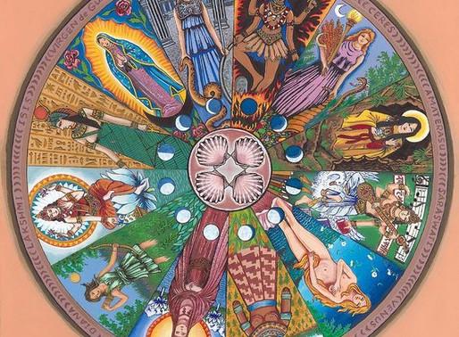 Which Goddess Archetype do you Embody?