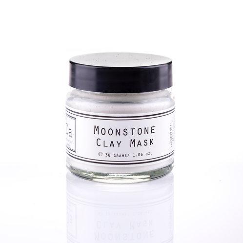 Moonstone Clay Mask