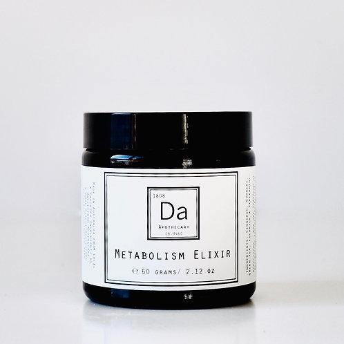 Metabolism Elixir
