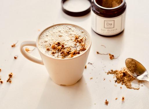 Gut Loving Latte