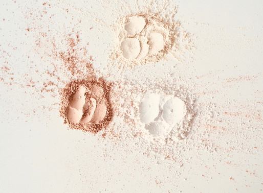 What is the difference between White, Yellow & Pink Clay?
