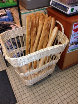 Got bread?
