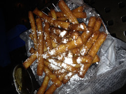 Funnel Fries