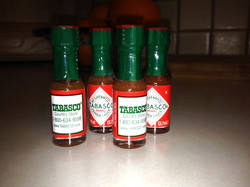 Tiny Tabasco