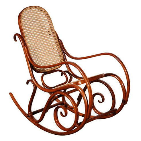 Those Rocking Chair Days