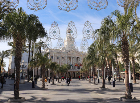 The 10 Absolute Best Things To Do in Cadiz