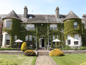 Rufflets Hotel: A Must-Stay Luxury Hotel in St Andrews, Scotland