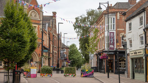 The Best Things To Do in Leicester