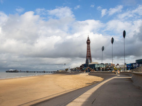 The Best Historical Attractions in Blackpool