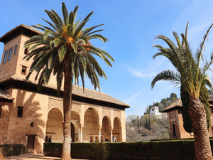 13 Tips For Visiting the Alhambra, Granada