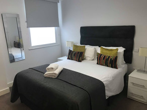 SACO Apartments Piccadilly: Stay in Manchester's City Centre