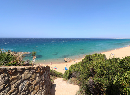The Best Beaches in the Province of Cádiz You Can't Miss