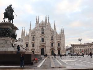 4 Days to Explore Milan