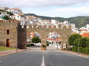 Driving the Historic Ruta de la Pasa in the Axarquía, Málaga