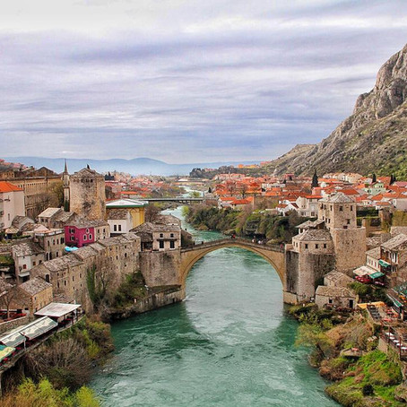 18 Incredible Places to Visit in Europe After Lockdown