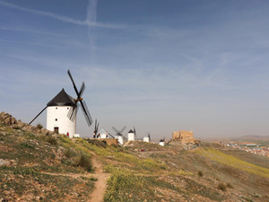 10 Things To Know Before Planning Your Trip to the Consuegra Windmills