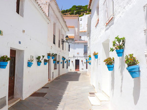 9 Must-See White Villages in Málaga