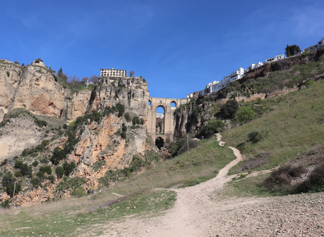 The Best Road Trip Destinations in Andalusia