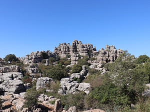 11 Things To Know Before Hiking at El Torcal de Antequera