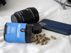 Inno Cleanse Review: A Must-Have Supplement While Travelling