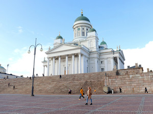 13 Free Things To Do in Helsinki