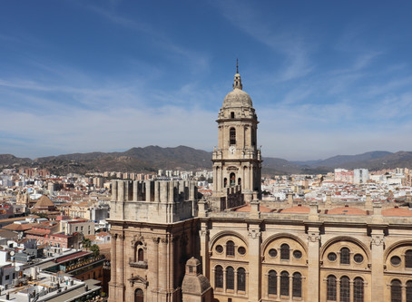 12 Things To Do in Malaga