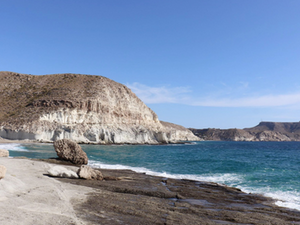 3 of the Best Beaches in Almería You May Not Have Heard About