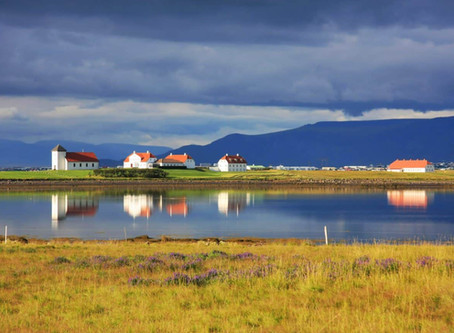 10 Historic Spots in Reykjavik You Need To Visit