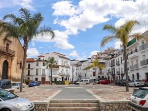 What To Do in Álora, Málaga