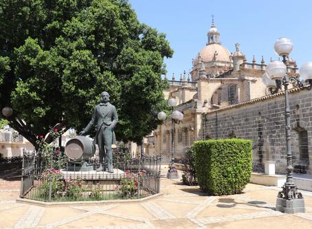 25 Things You Absolutely Need To Do in Jerez de la Frontera, Cádiz