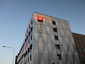 ibis Tallinn Center: A Budget Friendly Hotel Close to Tallinn's Old Town