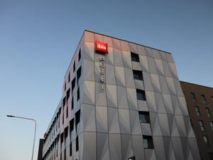 ibis Tallinn Center: A Budget Friendly Hotel Close to Tallinn's Old Town