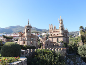10 Unique Places to Visit in Andalusia