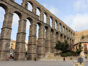 22 Things To Do in Segovia