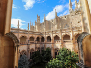 25 Things To Do in Toledo, Spain